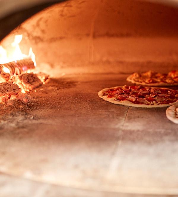 Pizza - Pinsa
